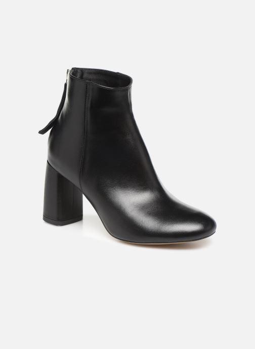 Bottines et boots L37 Last Call Noir vue détail/paire