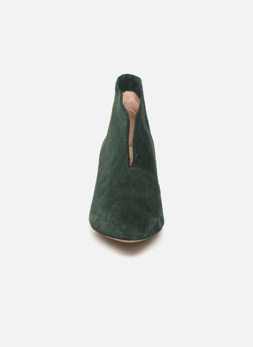 Bottines et boots L37 Marigold Vert vue portées chaussures