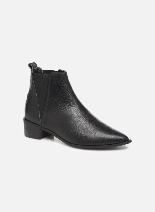Bottines et boots L37 Northern Star Noir vue détail/paire