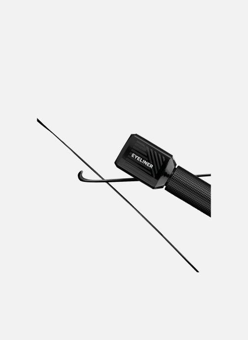 Productos de limpieza Karl Lagerfeld x L'Oréal Paris Liner Liquide Black 11 Negro vista de arriba