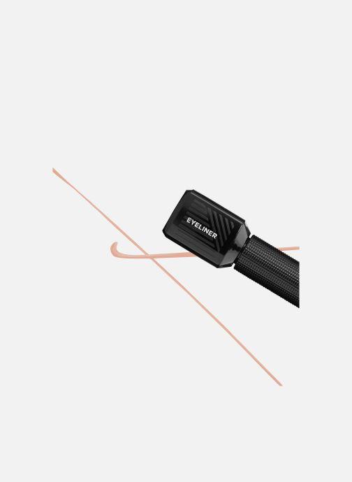 Produits d'entretien Karl Lagerfeld x L'Oréal Paris Liner Liquide Metallik 12 Argent vue haut