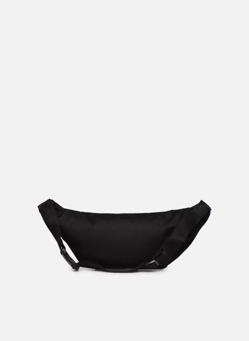 Sacs homme Vans MN WARD CROSS BODY PACK Noir vue face