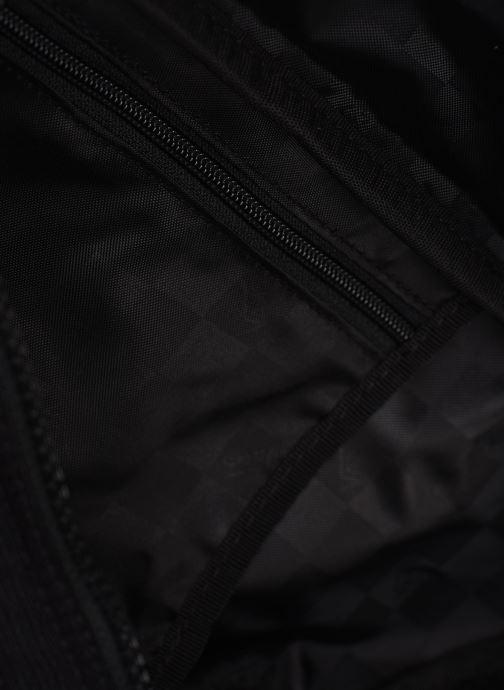 Herentassen Vans MN WARD CROSS BODY PACK Zwart achterkant