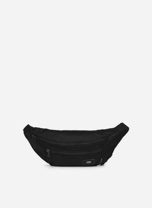 Bolsos de hombre Vans MN WARD CROSS BODY PACK Negro vista de detalle / par