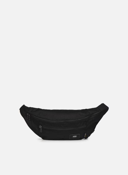Herrentaschen Vans MN WARD CROSS BODY PACK schwarz detaillierte ansicht/modell