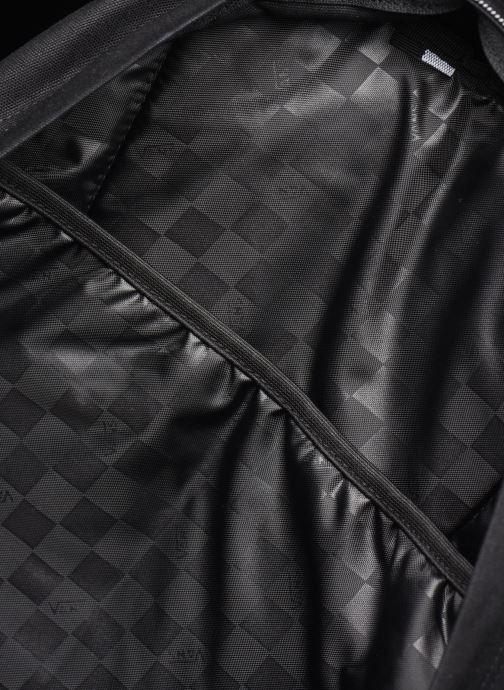 Sacs à dos Vans WM REALM BACKPACK-COLOR THEORY Noir vue derrière