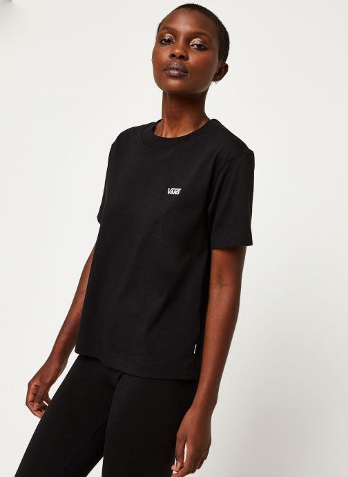 Vêtements Accessoires WM JUNIOR V BOXY Black