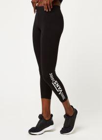GR CHALKBOARD LEGGING GRLS Black/White