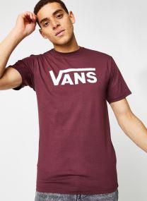 T-shirt - Mn Vans Classic Port
