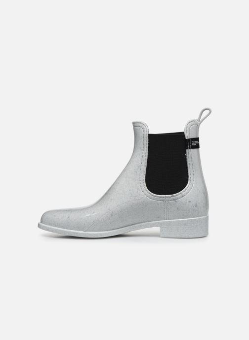 Bottines et boots Lemon Jelly Brisa Wasteless Blanc vue face