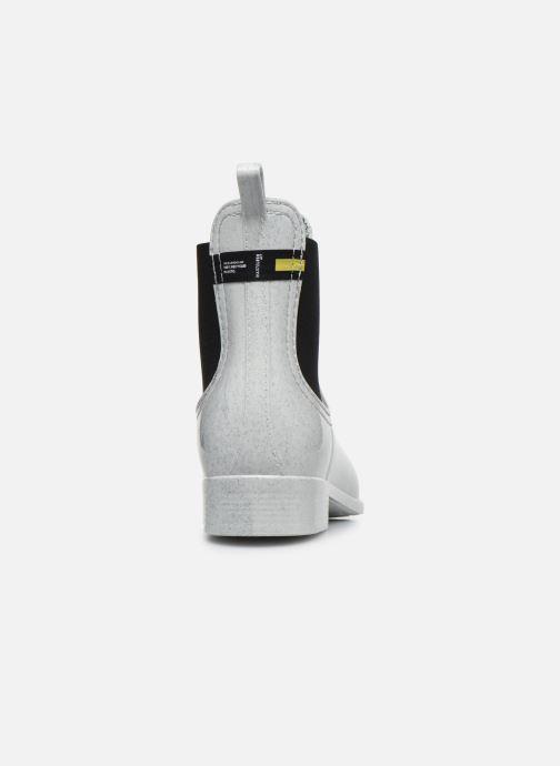 Lemon Jelly Brisa Wasteless (wit) - Boots En Enkellaarsjes(409889)