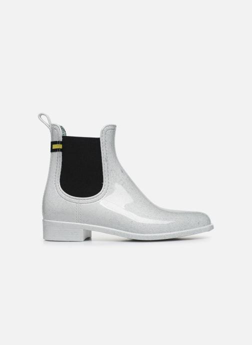 Bottines et boots Lemon Jelly Brisa Wasteless Blanc vue derrière