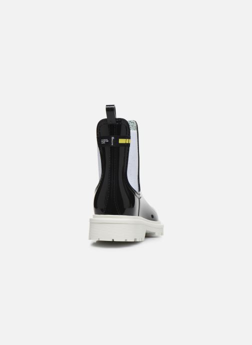 Ankle boots Lemon Jelly Maren  Wasteless Black view from the right