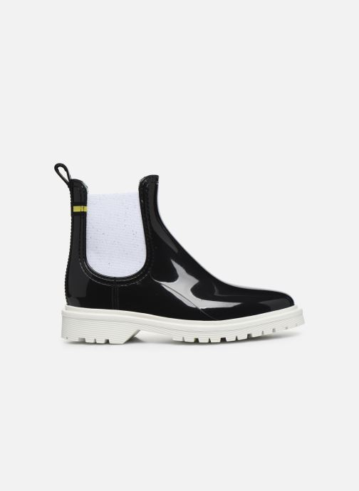 Ankle boots Lemon Jelly Maren  Wasteless Black back view