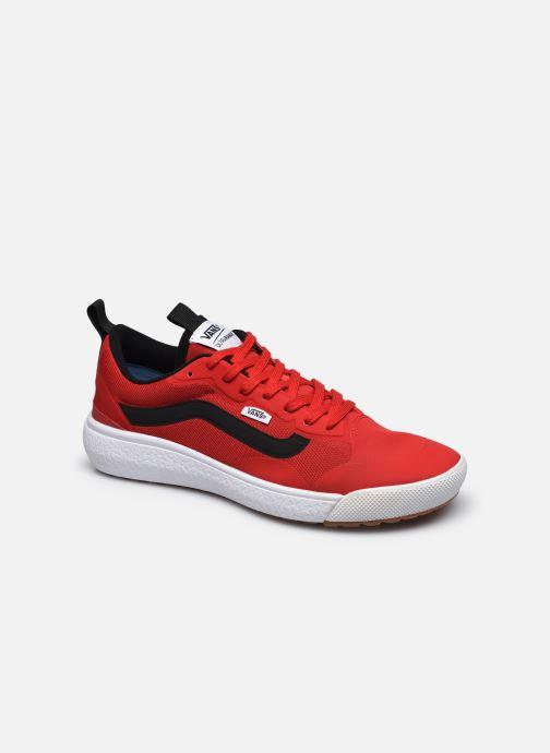 Sneaker Vans UA UltraRange EXO rot detaillierte ansicht/modell