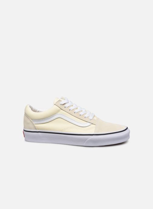 Sneakers Vans UA Old Skool classic Bianco immagine posteriore