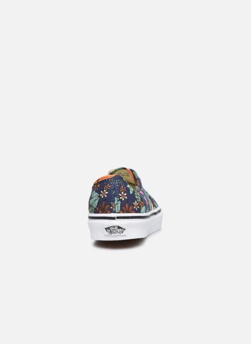 Sneaker Vans UA Authentic (MULTI TROPIC) mehrfarbig ansicht von rechts
