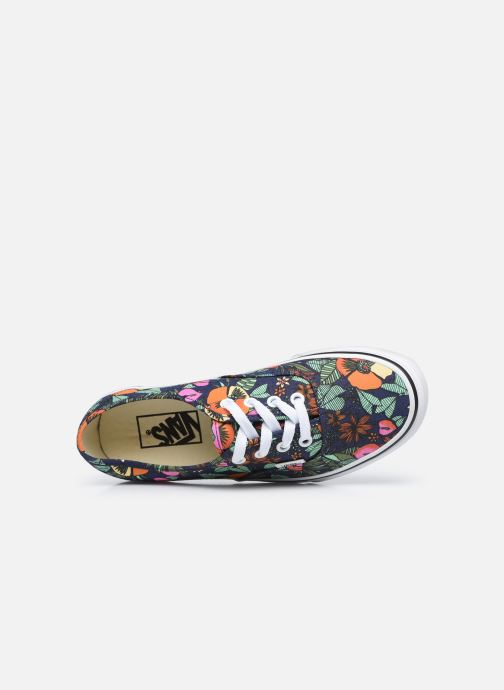 Sneaker Vans UA Authentic (MULTI TROPIC) mehrfarbig ansicht von links