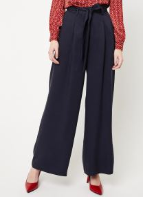 Pantalon large - F10677