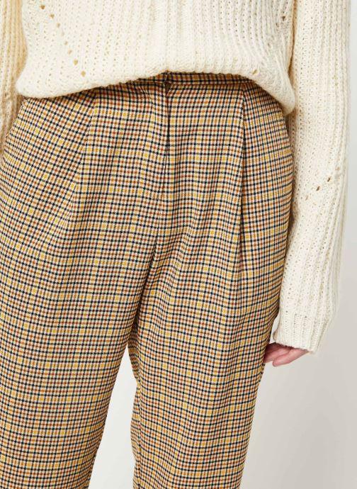 Vêtements Frnch F10720 Marron vue face