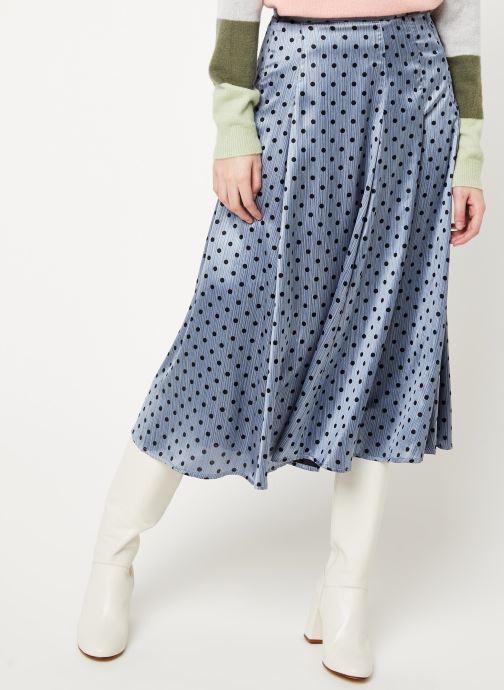Vêtements Frnch F10735 Bleu vue détail/paire