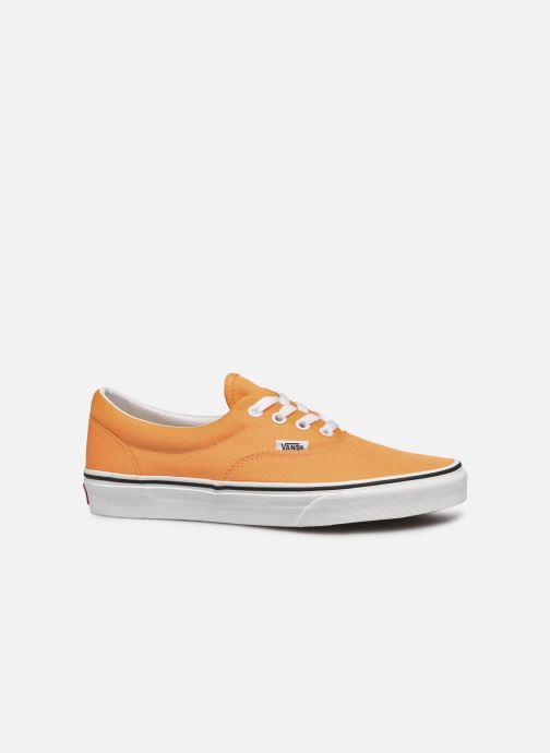 Sneaker Vans UA Era (NEON) orange ansicht von hinten