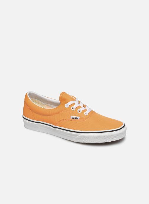 Sneaker Vans UA Era (NEON) orange detaillierte ansicht/modell