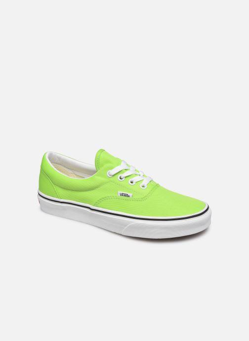 Sneaker Vans UA Era (NEON) grün detaillierte ansicht/modell