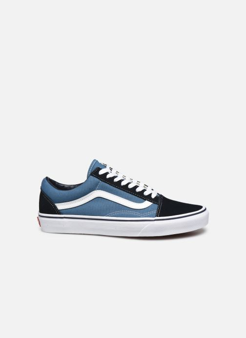 Sneakers Vans UA Old Skool (CLASSIC) M Blauw achterkant