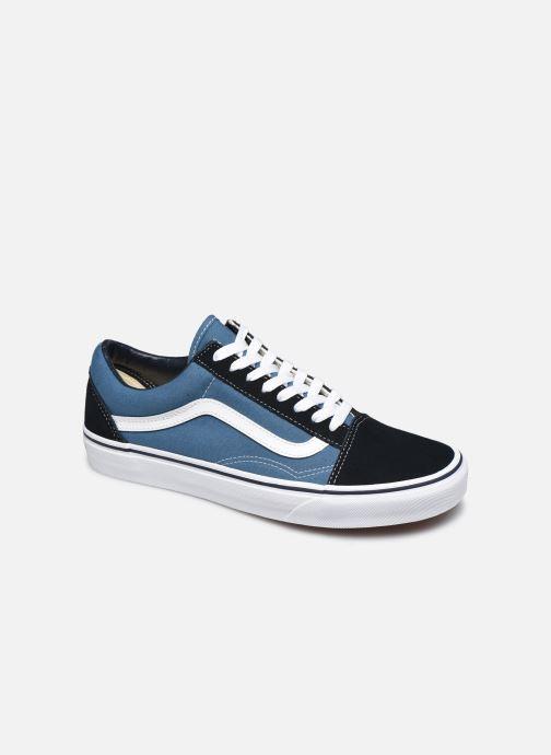 Sneakers Vans UA Old Skool (CLASSIC) M Blauw detail