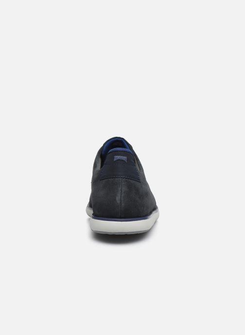 Chaussures à lacets Camper CAMELEON SMITH Bleu vue droite
