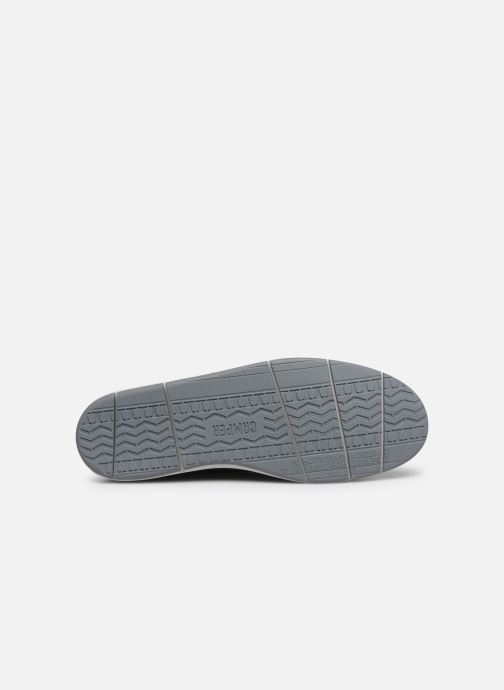 Chaussures à lacets Camper CAMELEON SMITH Bleu vue haut