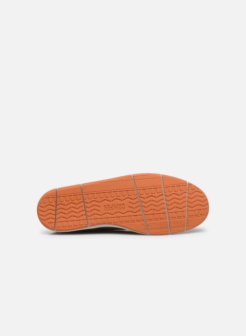 Chaussures à lacets Camper CAMELEON SMITH Marron vue haut