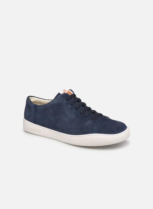 Sneakers Camper PEU TOURING Blauw detail