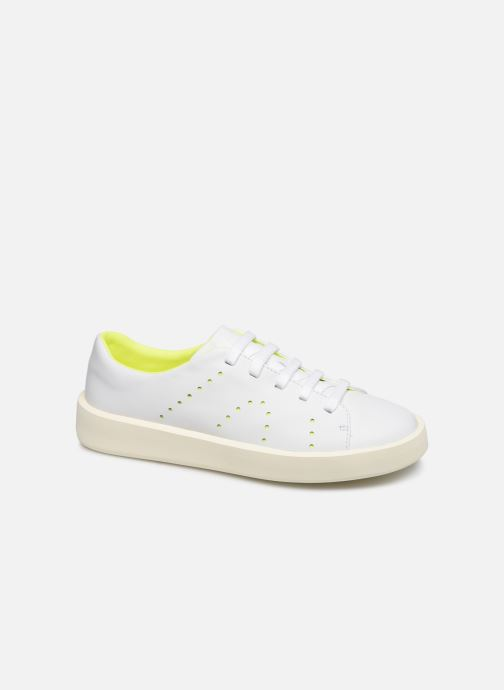 Sneakers Camper TWINS COURB M Bianco vedi dettaglio/paio