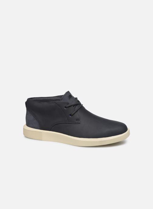 Chaussures à lacets Camper BILL Gris vue détail/paire