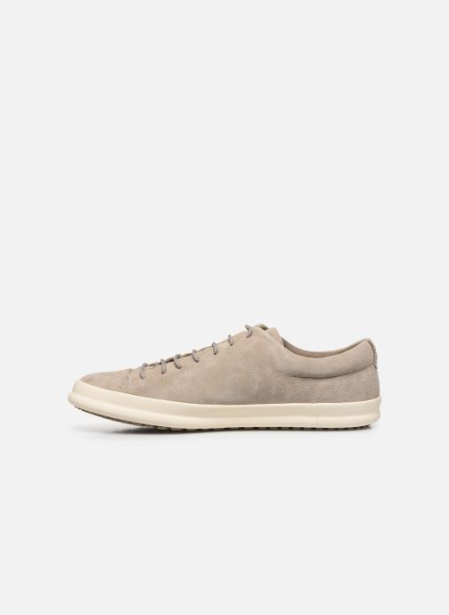 Sneakers Camper CHASSIS Beige immagine frontale