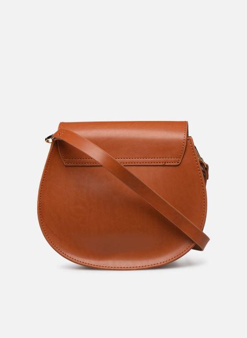Handtassen I Love Shoes LILOOP Bruin voorkant