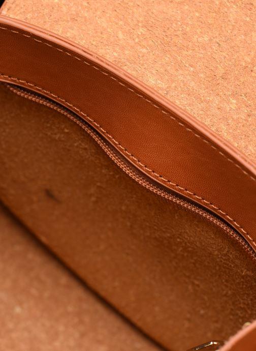 Handbags I Love Shoes LILOOP Brown back view