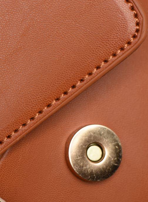 Handtassen I Love Shoes LILOOP Bruin links