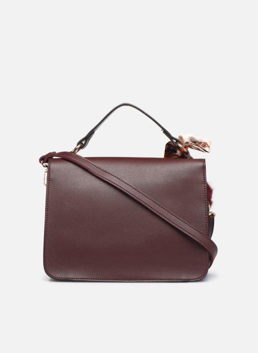 Handbags I Love Shoes LIFANDA Burgundy front view