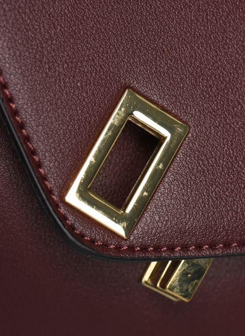Handtassen I Love Shoes LIFANDA Bordeaux links