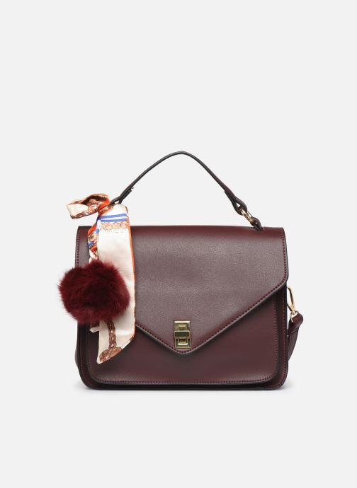 Handbags I Love Shoes LIFANDA Burgundy detailed view/ Pair view
