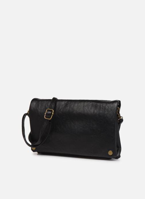 Handtaschen I Love Shoes LICHETTE Mini schwarz schuhe getragen