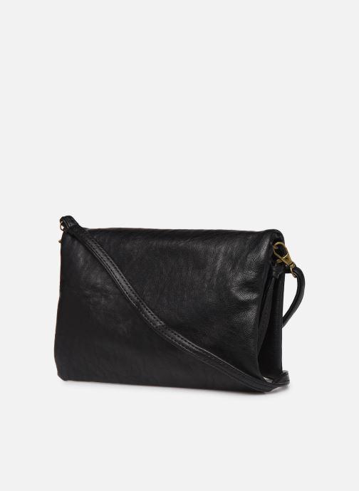 Handtaschen I Love Shoes LICHETTE Mini schwarz ansicht von rechts