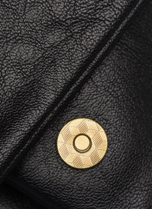 Handtaschen I Love Shoes LICHETTE Mini schwarz ansicht von hinten