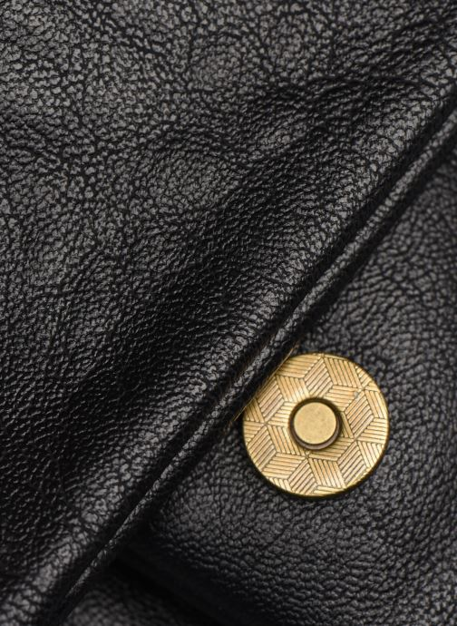 Handtaschen I Love Shoes LICHETTE Mini schwarz ansicht von links