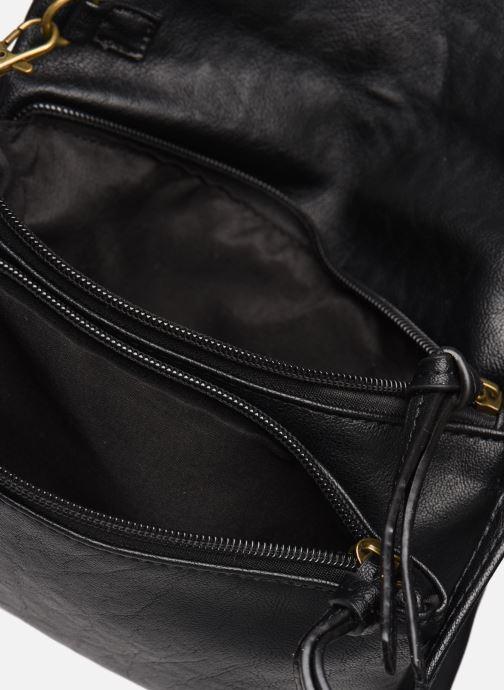Handtaschen I Love Shoes LICHETTE Mini schwarz ansicht von unten / tasche getragen