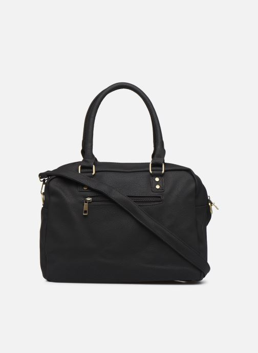 Handbags I Love Shoes LIMO Maxi Black front view