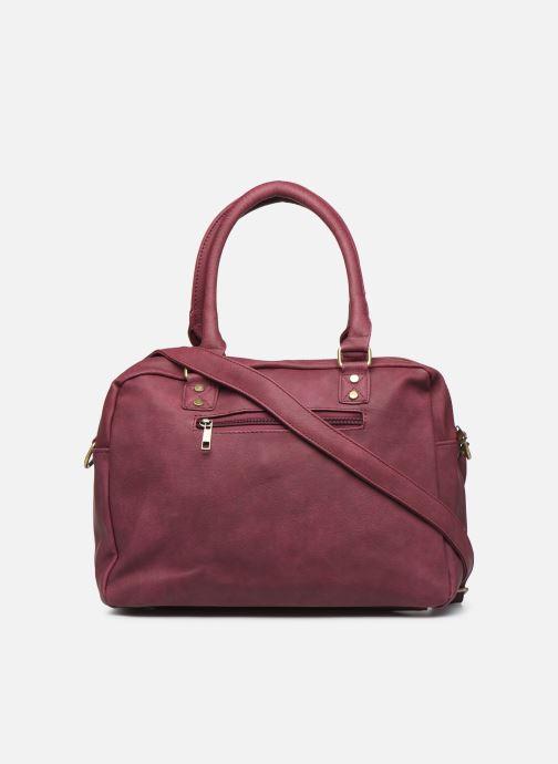 Handtassen I Love Shoes LIMO Maxi Bordeaux voorkant